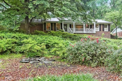 355 Forest Valley Ct, Sandy Springs, GA 30342 - #: 8387335