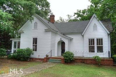 149 Holmes St, Barnesville, GA 30204 - #: 8387437