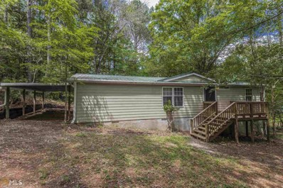 136 River Lake Dr, Eatonton, GA 31024 - #: 8387696
