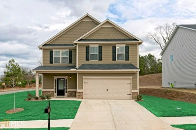 201 Woodford Dr, Holly Springs, GA 30115 - #: 8388539