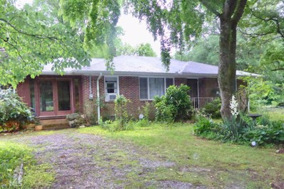 310 Joe Smith Rd, Mount Airy, GA 30563 - #: 8390852