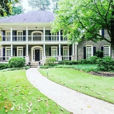 4290 Brookview Dr, Atlanta, GA 30339 - #: 8391906