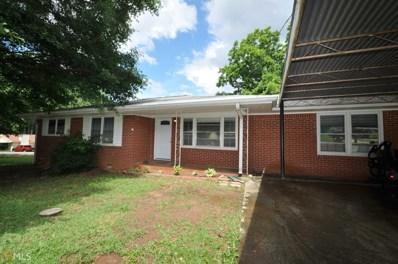 3707 James, Powder Springs, GA 30127 - #: 8392106
