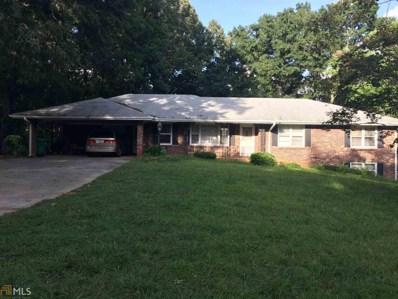 110 Harmony Grove Rd, Lilburn, GA 30047 - #: 8392303