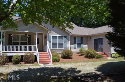 120 Forest Ridge Cir, Eatonton, GA 31024 - #: 8392659