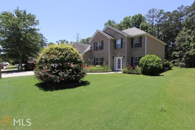 4262 Defoors Farm Trl, Powder Springs, GA 30127 - #: 8392985