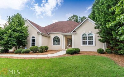 100 Dixter Close, Johns Creek, GA 30022 - #: 8393828
