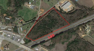 Smith Rd And Gerrard Rd, Lavonia, GA 30553 - #: 8396864