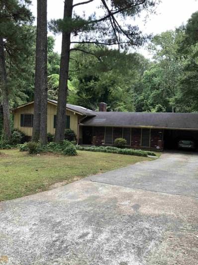 1812 SW Glenview Dr, Atlanta, GA 30331 - #: 8397964