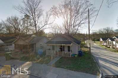 374 NW Paines Ave, Atlanta, GA 30314 - #: 8398477