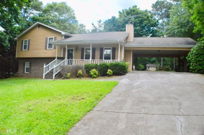 82 Mill Trce, Carrollton, GA 30116 - #: 8399785