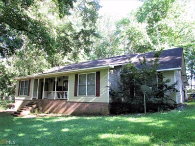 244 W Lakeview Dr, Milledgeville, GA 31061 - #: 8402036
