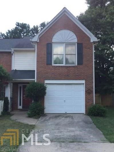 8051 Woodlake Dr, Riverdale, GA 30274 - #: 8402126