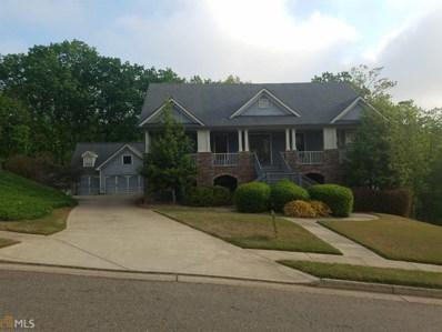 505 Crested Hawk Ridge, Canton, GA 30114 - #: 8402297