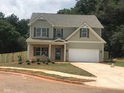 550 Evergreen Way, Jefferson, GA 30549 - #: 8403005