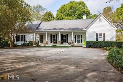 1288 Taylorsville Macedonia Rd, Taylorsville, GA 30178 - #: 8403645