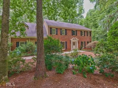 9335 Huntcliff, Atlanta, GA 30350 - #: 8404524