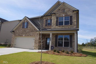 577 Paden Ridge Way, Lawrenceville, GA 30044 - #: 8406298