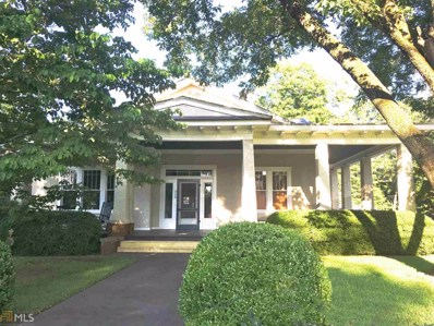 338 College St, Monticello, GA 31064 - #: 8407248