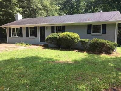 729 W Creek Cir, Monroe, GA 30655 - #: 8407494