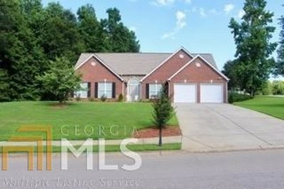 5667 Pleasant Woods Dr, Flowery Branch, GA 30542 - #: 8407921