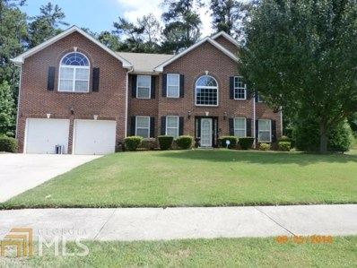 5122 Miller Woods Trl, Decatur, GA 30035 - #: 8409170