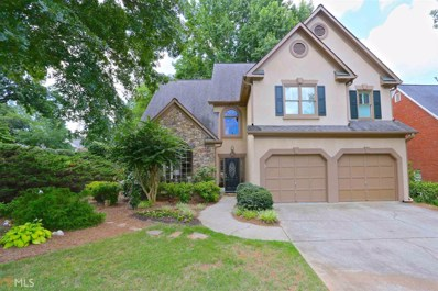 5000 Secluded Pines Dr, Marietta, GA 30068 - #: 8410890