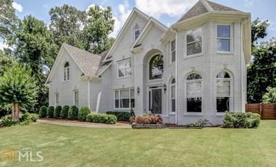 2103 Oak Grove Rd, Atlanta, GA 30345 - #: 8411569