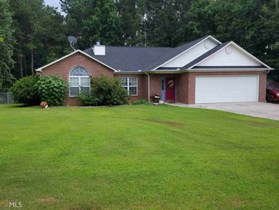 190 Deerfield Trce, Barnesville, GA 30204 - #: 8413071