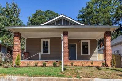 1575 Mims St, Atlanta, GA 30314 - #: 8414293