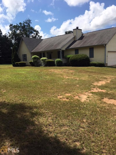 1272 County Line Rd, Griffin, GA 30224 - #: 8414471