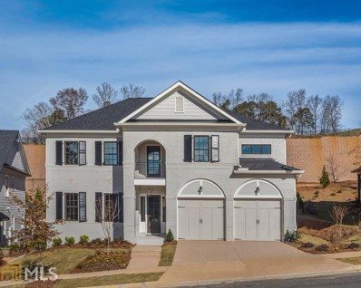 4025 Connolly Ct, Roswell, GA 30075 - #: 8414941