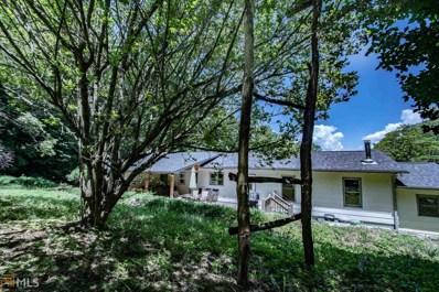 2185 Macedonia Church Rd, McCaysville, GA 30555 - #: 8415795
