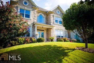 2413 Wild Oak Ct UNIT 88, Stockbridge, GA 30281 - #: 8417392