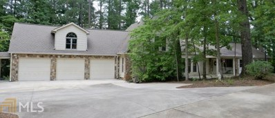 3310 Dogwood Ln, Acworth, GA 30101 - #: 8417596