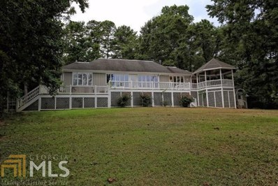 159 W Lakeview Dr, Milledgeville, GA 31061 - #: 8418796