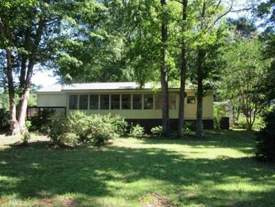 1060 Crooked Creek Rd, Eatonton, GA 31024 - #: 8418833