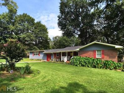 40 Pine Ridge Dr, Carrollton, GA 30117 - #: 8420230