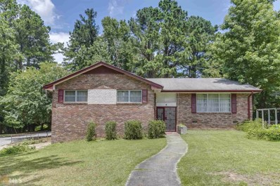 2106 Golden Dawn Dr, Atlanta, GA 30311 - #: 8420900
