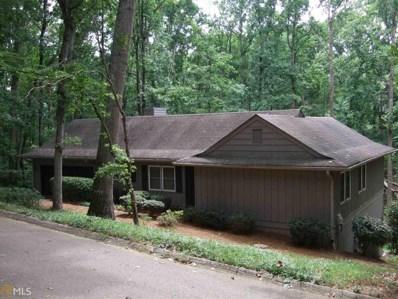 3375 Turtleback Rd, Gainesville, GA 30506 - #: 8421247
