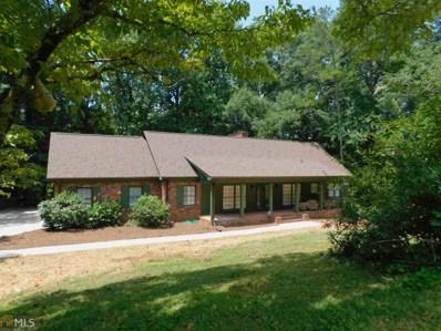 755 NE Robinhood Trl, Gainesville, GA 30501 - #: 8422393