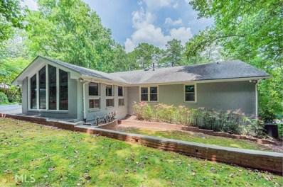 905 Niskey Lake Cir, Atlanta, GA 30331 - #: 8422990