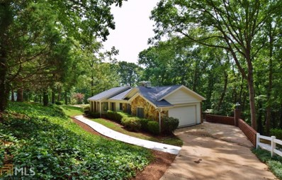 3302 Hickory Pt, Gainesville, GA 30506 - #: 8423553