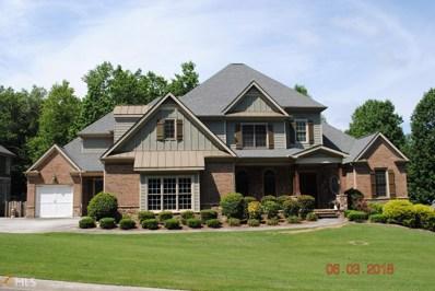 836 Waterford Estates Mnr, Canton, GA 30114 - #: 8423972