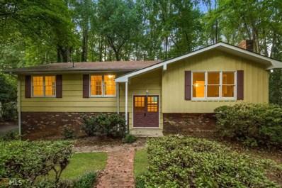 295 Redwood, Marietta, GA 30064 - #: 8424820
