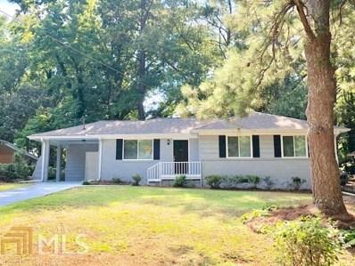 1952 Rosewood Rd, Decatur, GA 30032 - #: 8425175