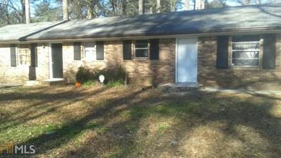 768 Jesters Lake Dr, Jonesboro, GA 30236 - #: 8425730