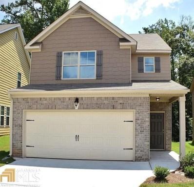 11828 Lovejoy Xing Blvd, Hampton, GA 30228 - #: 8426109