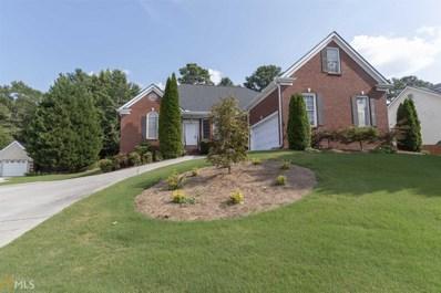 4055 Butler Springs Dr, Loganville, GA 30052 - #: 8426789