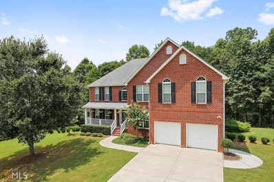 5440 Pleasant Woods, Flowery Branch, GA 30542 - #: 8427287